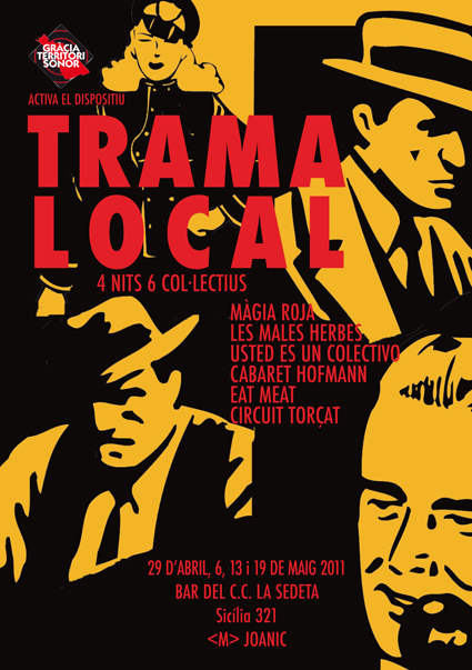 flyer TRAMA LOCAL_1b