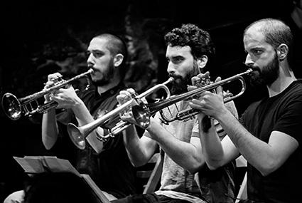 FAE trompetes